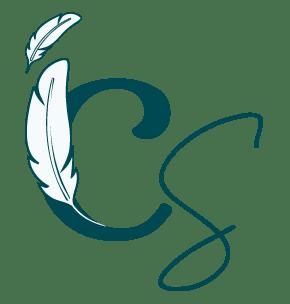 logo monogramme patricia rochard therapeute a metz